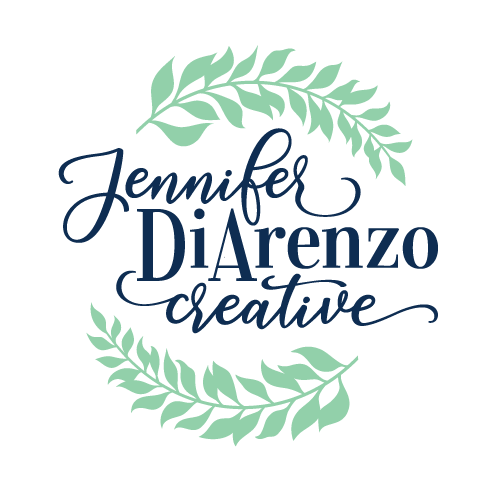 Jennifer DiArenzo Creative